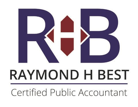 Raymond H Best, PC, CPA Logo